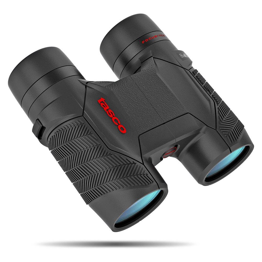 Tasco Focus Free Porro 8x32 One Size Black