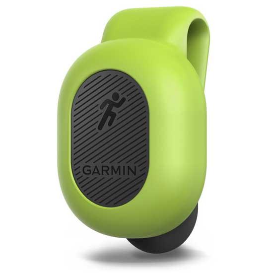 Garmin Pod Running Dynamics One Size Green
