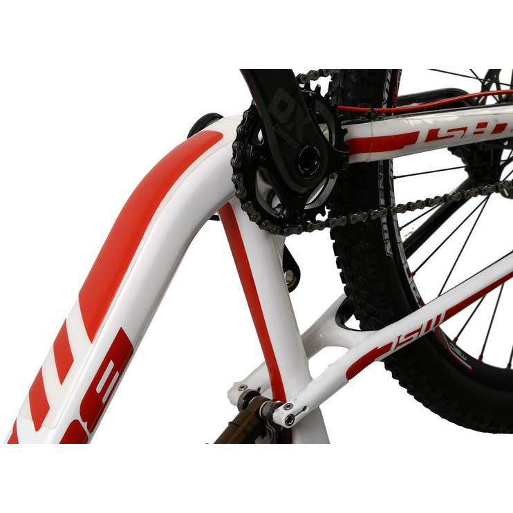 Accesorios Impakt Frame/chainstay Protector Roll