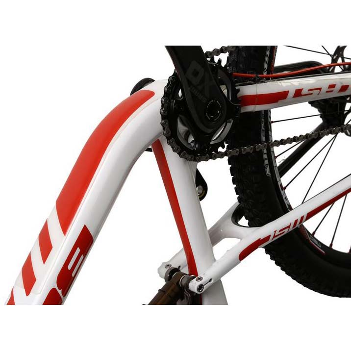 Accesorios Impakt Frame And Chainstay Protector Roll