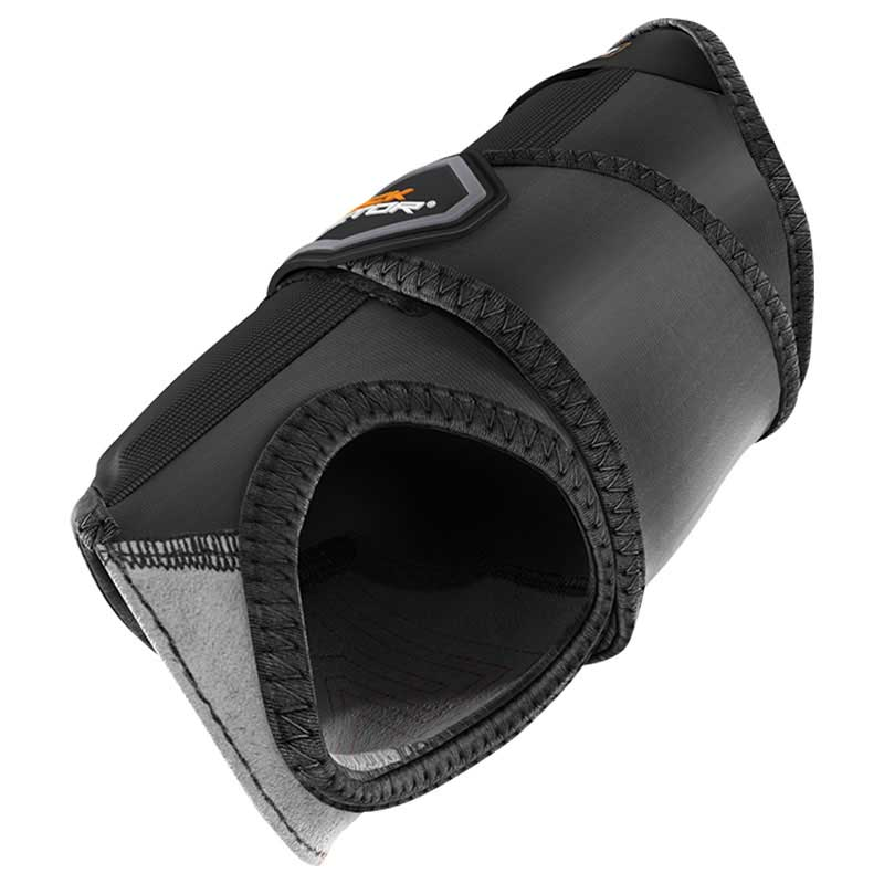 Shock Doctor Wrist Sleeve Wrap Support Right L Black