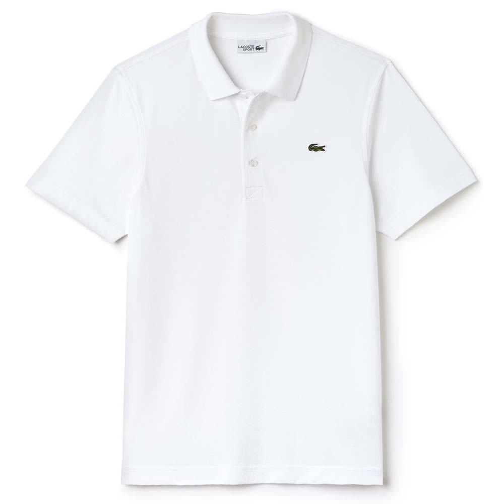 Lacoste Ultraweight Knit L White