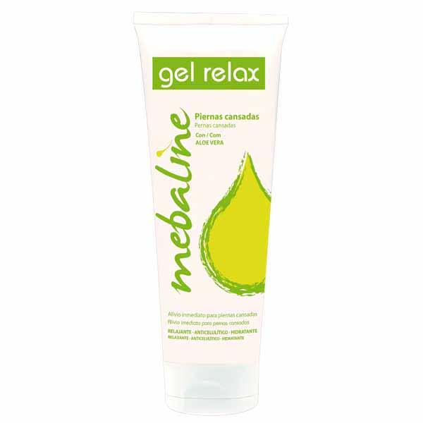 Mebaline Gel Relax 400ml 400 ml