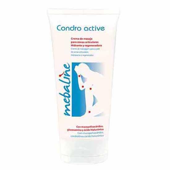 Mebaline Contro Active 150ml 150 ml