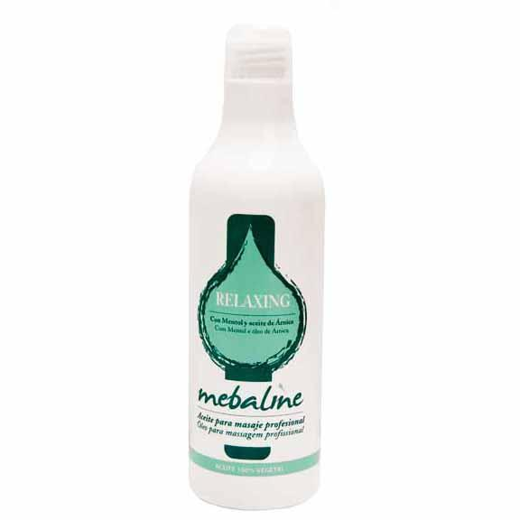 Mebaline Relaxing 500ml 500 ml