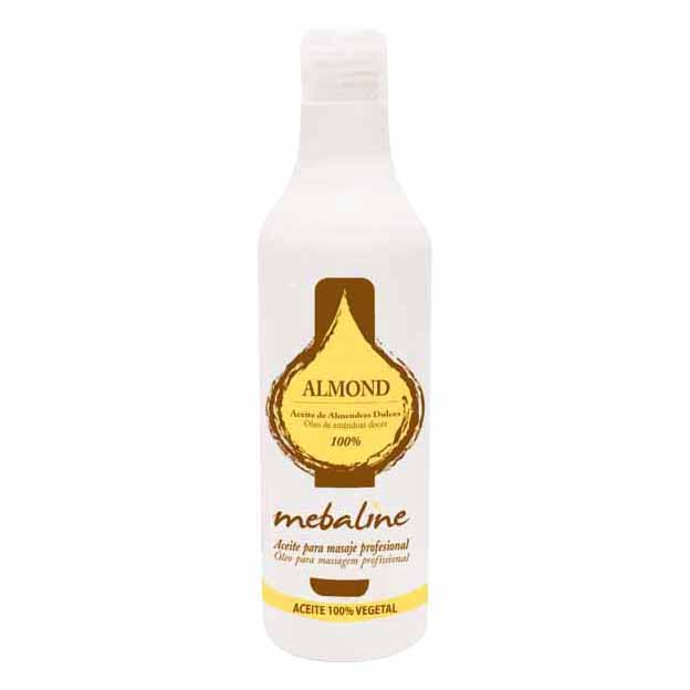 Mebaline Almond 500ml 500 ml