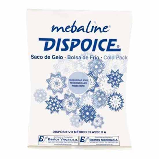Mebaline Instant Cold Bag 15 x 15 cm