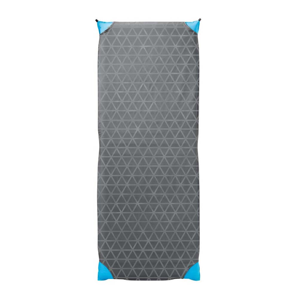 Therm-a-rest Synergy Sheet Large Gris , Sábanas y , mantas Therm-a-rest , y montaña 454db1