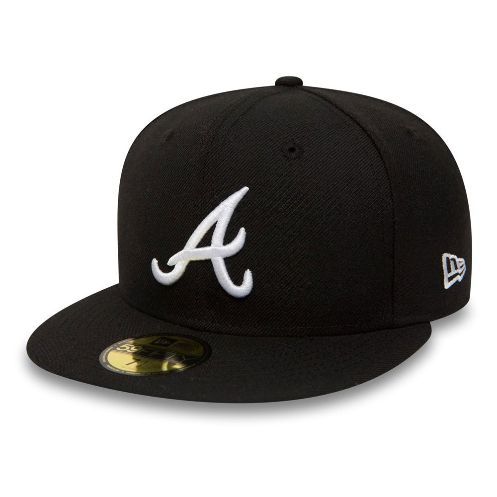 New Era 59 Fifty Atlanta Braves Multicolore  d4c81b669d7b