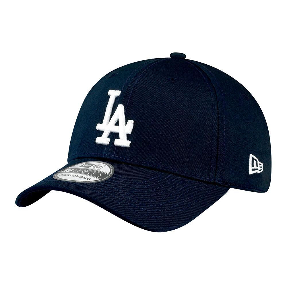 New Era Casquette 39thirty Los Angeles Dodgers M-L Navy