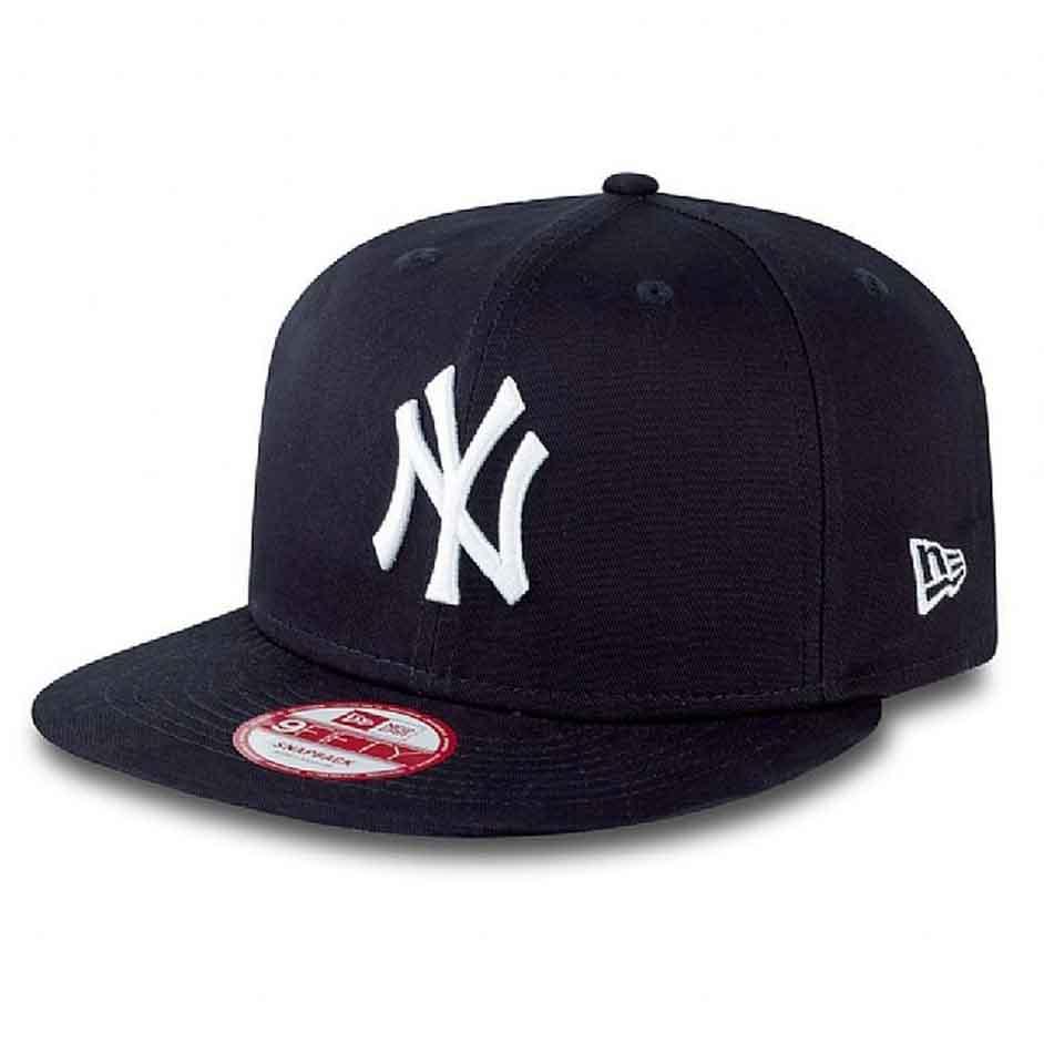 New Era 9fifty New York Yankees S-M Navy