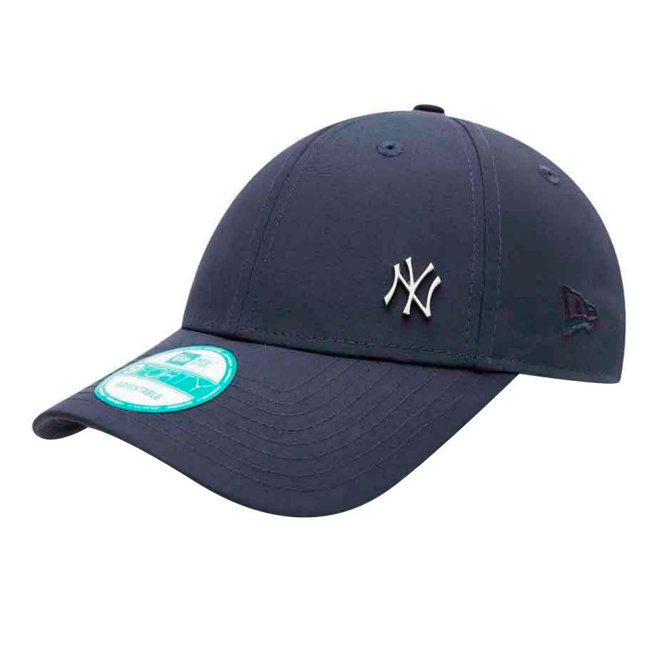 New Era 9forty Flawless New York Yankees One Size Navy