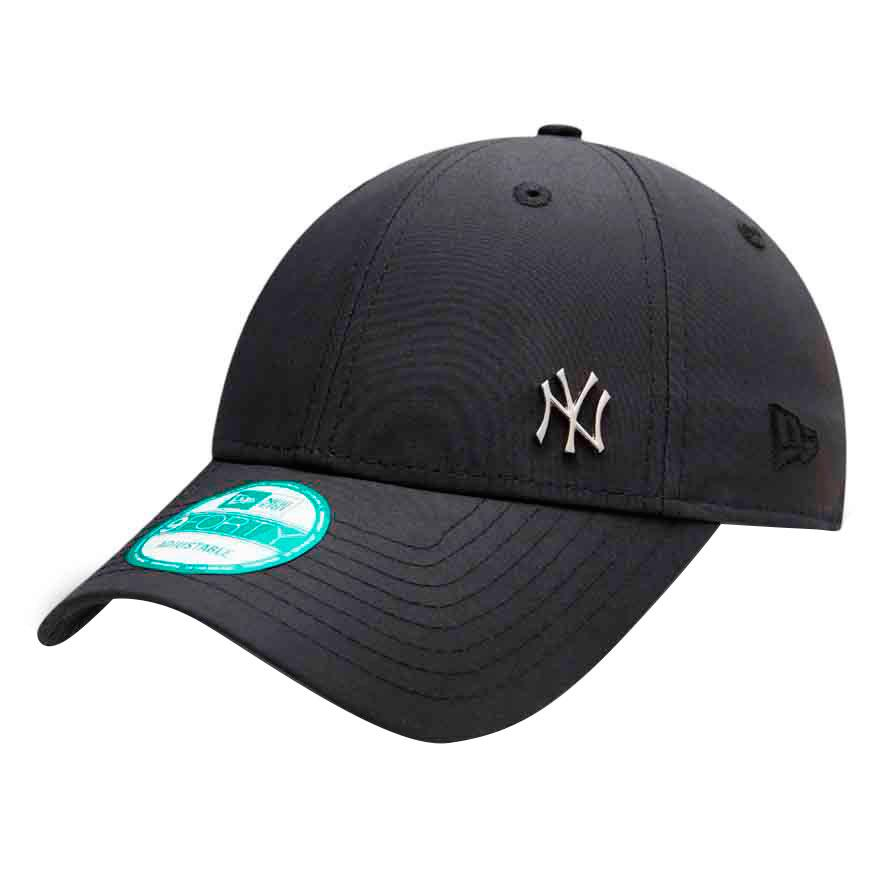New Era 9forty Flawless New York Yankees One Size Black