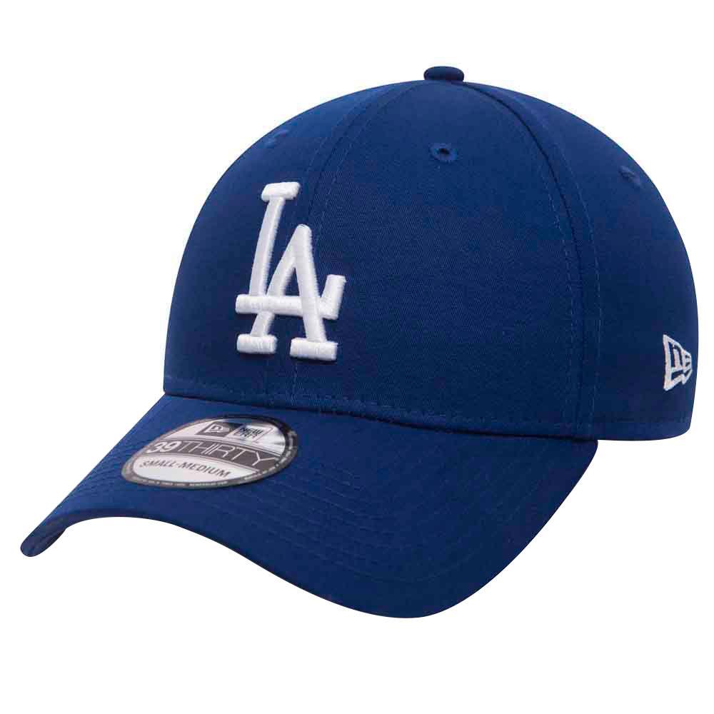 New Era Casquette 39thirty Los Angeles Dodgers M-L Royal / White