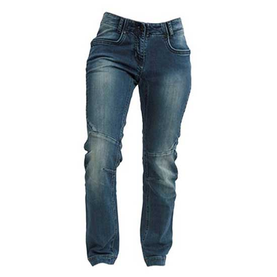 wildcountry-precision-jeans-de-40-jeans-blue