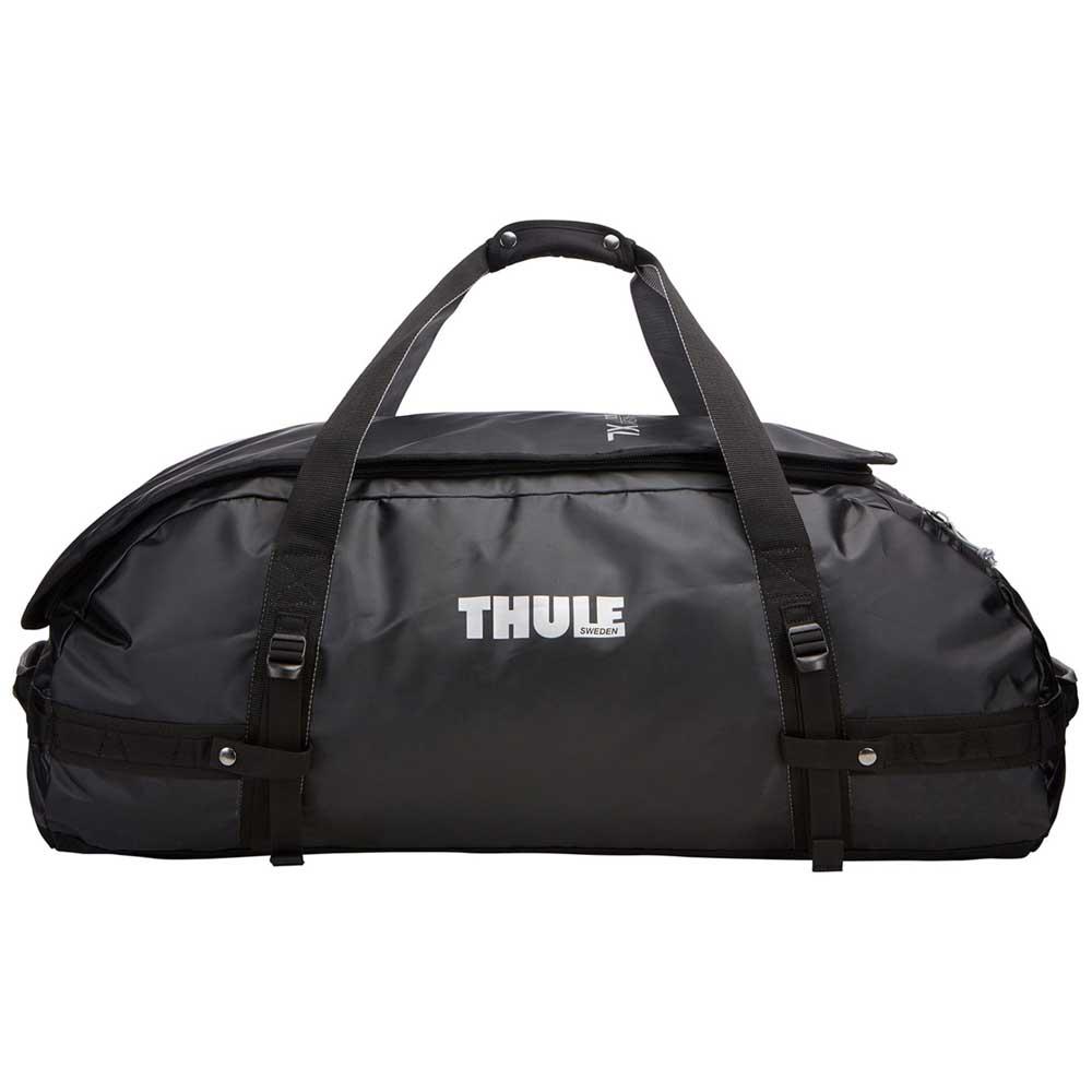 Thule Chasm Xl 130l Negro , de Bolsas de , Viaje Thule , ciclismo , BOLSAS y Mochilas 371b8d