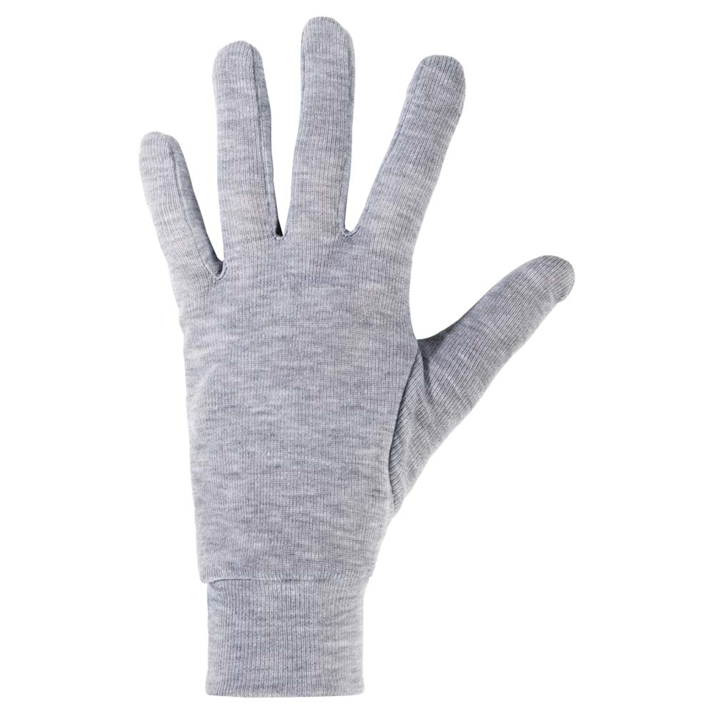 Odlo Warm XL Grey Melange