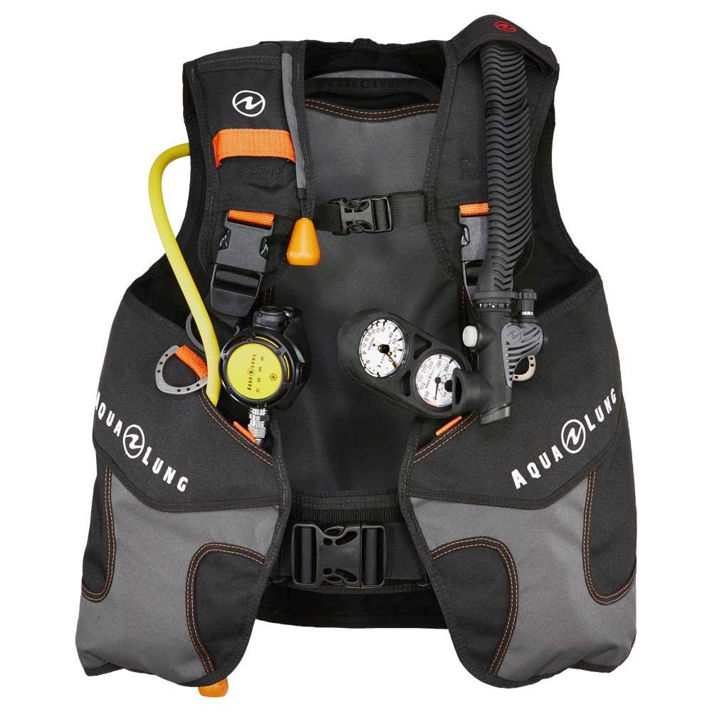 Dive Supply Aqualung Wave Junior XXXS Black