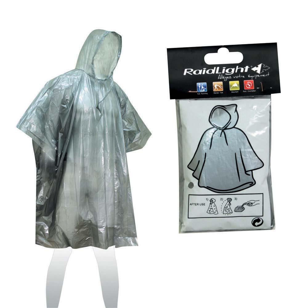raidlight-emergency-one-size-grey