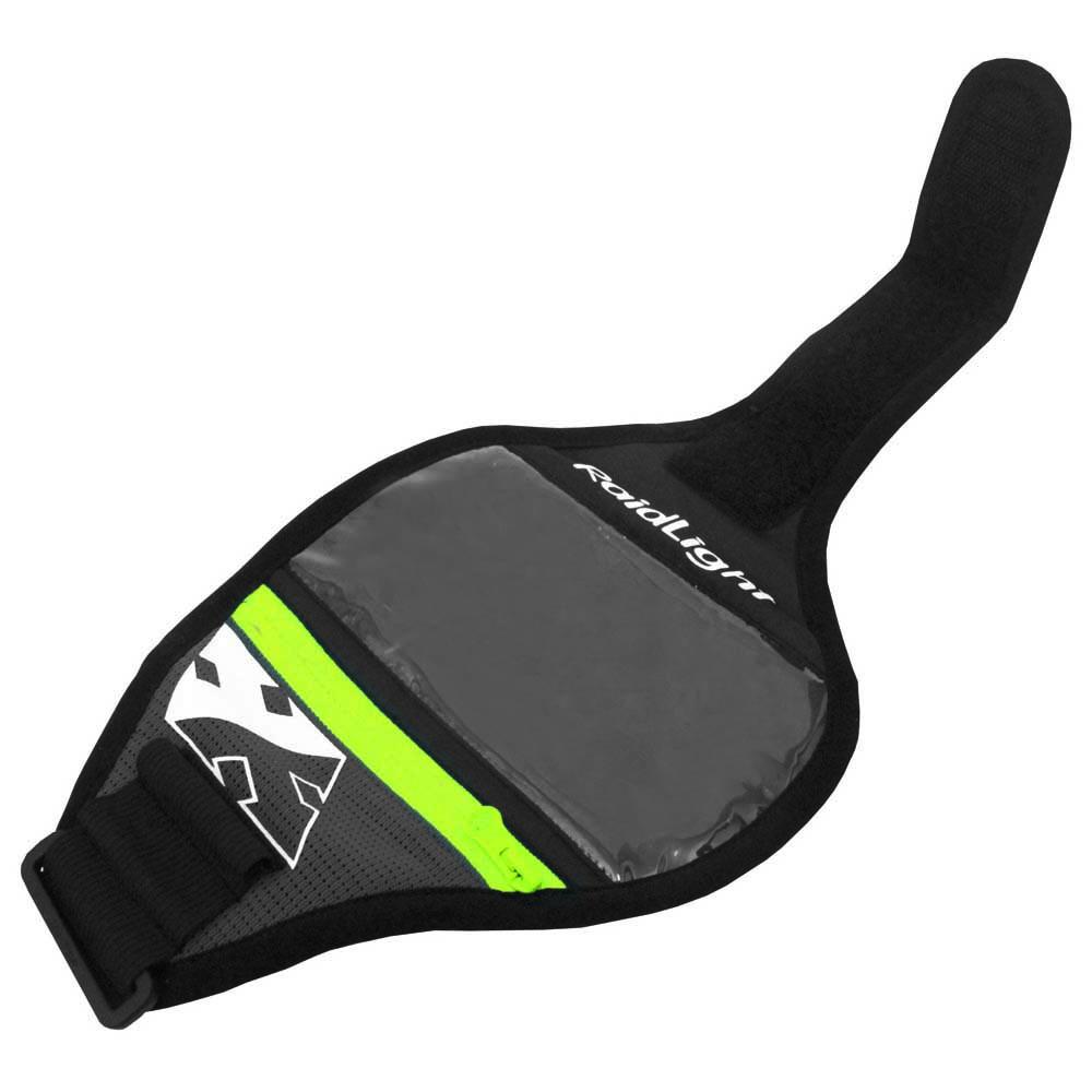 raidlight-smarthphone-armband-one-size-black-green