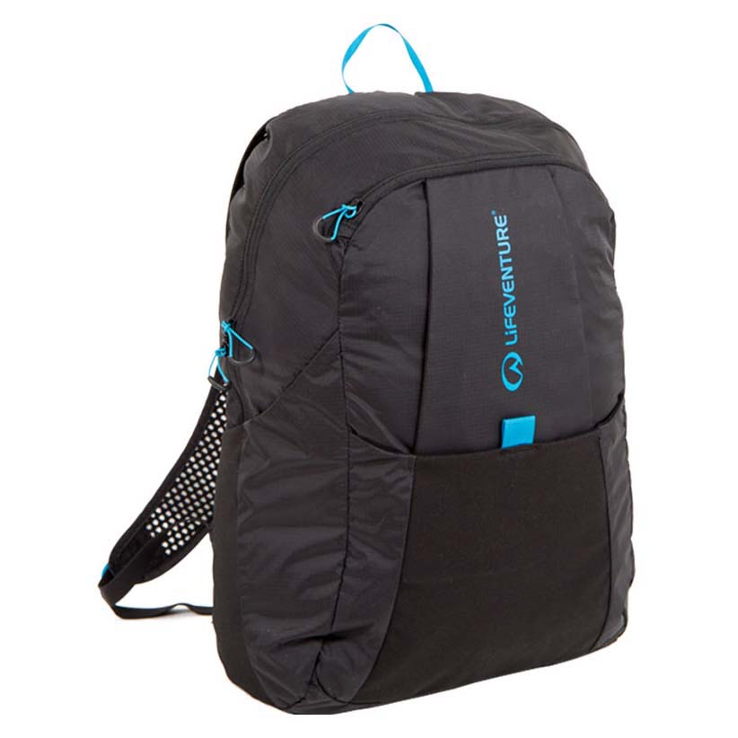Lifeventure Sac à Dos Travel Lightable 25l One Size Black