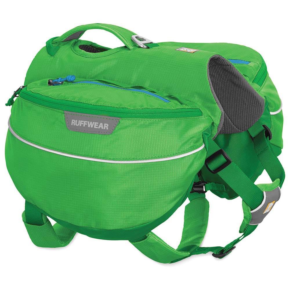 Ruffwear Approach Pack S Meadow Green