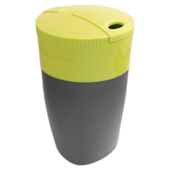 Light My Fire Pack Up Cup One Size Lime / Green