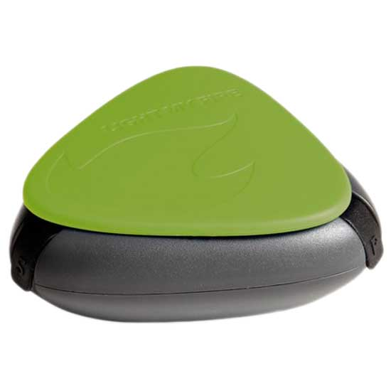 Light My Fire Salt And Pepper Plus One Size Green