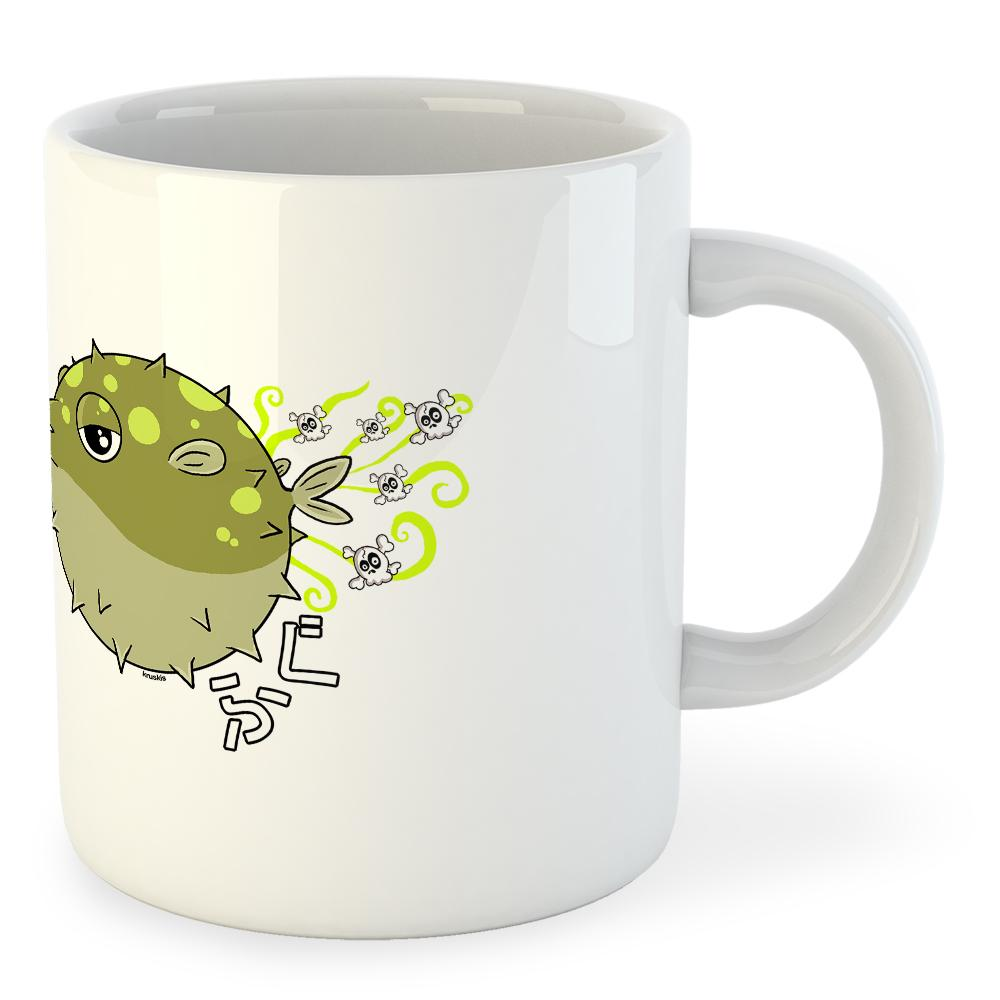 kruskis-mug-fugu-325-ml-11-oz-white