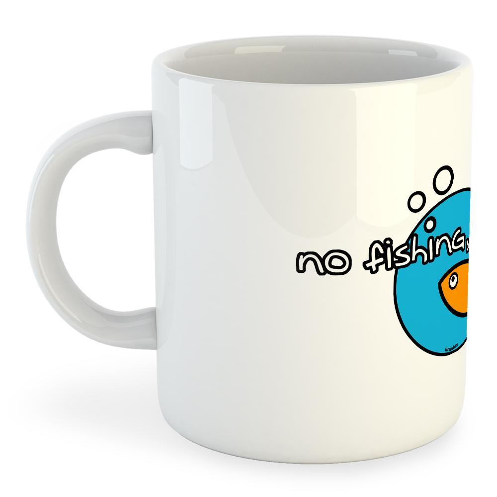 kruskis-mug-no-fishing-no-life-325-ml-11-oz-white