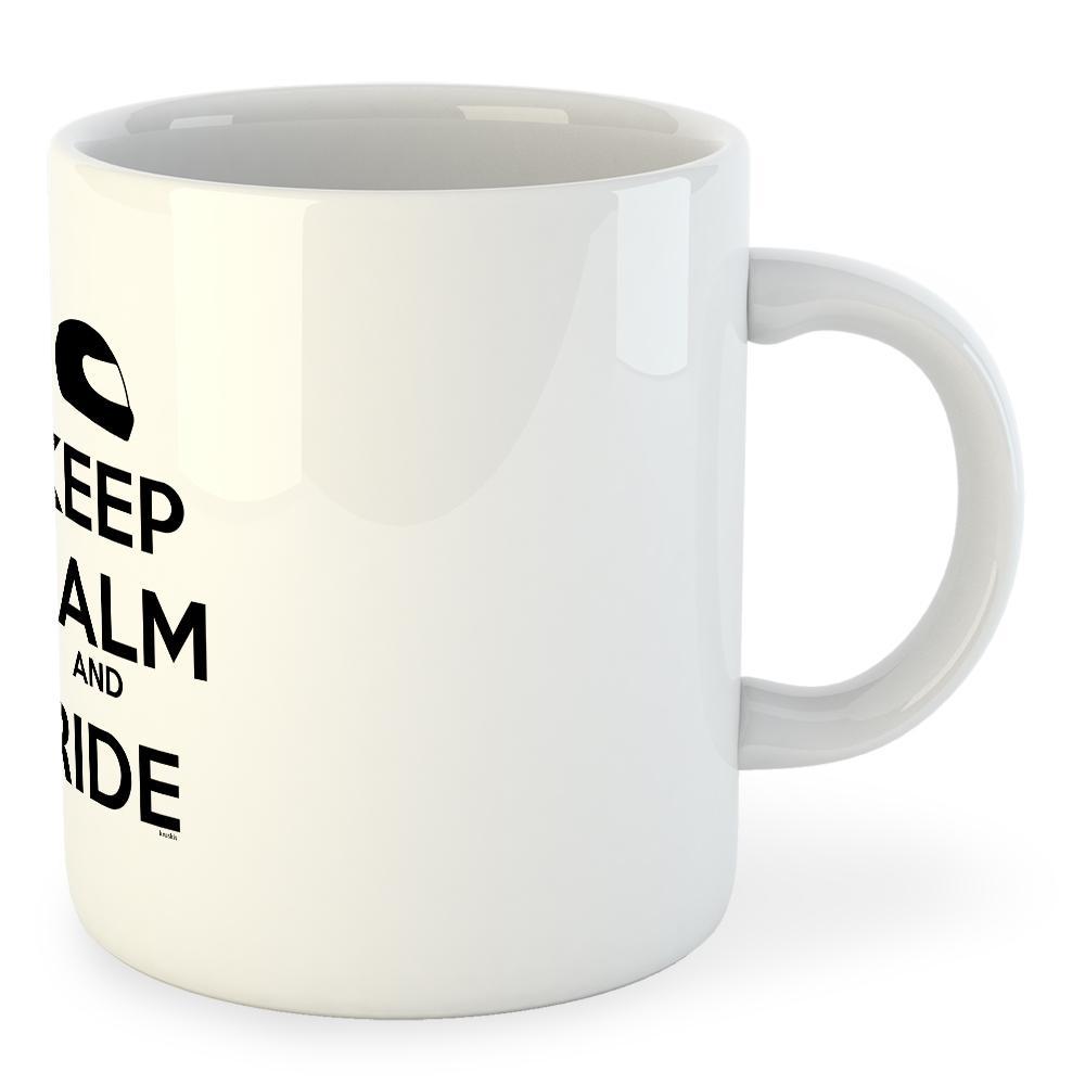 tassen-mug-keep-calm-and-ride
