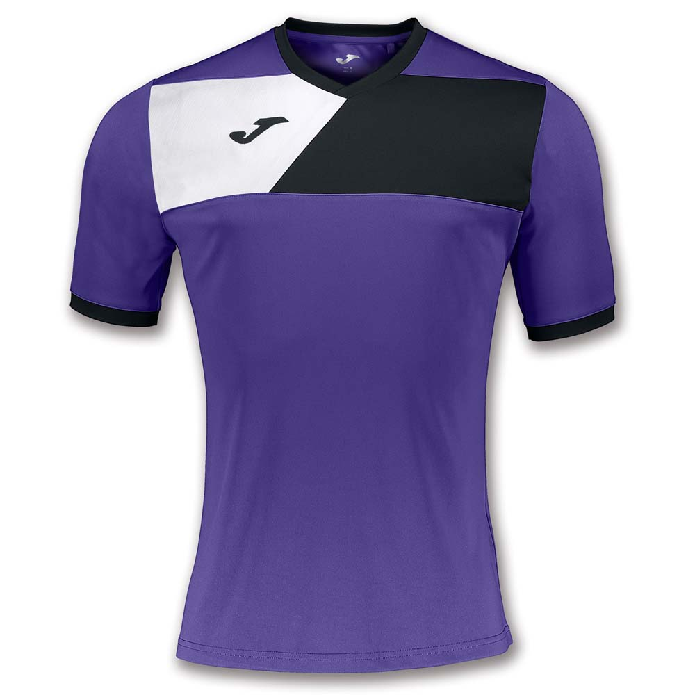 Joma Crew S Purple / Black