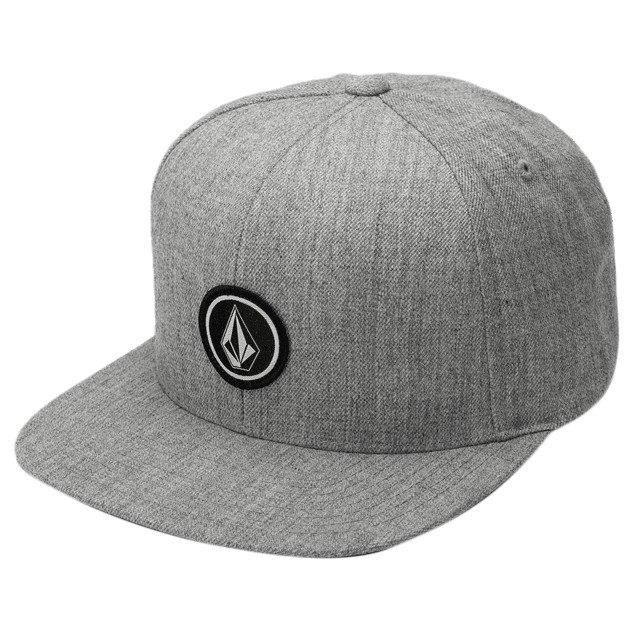 Volcom Quarter Twill One Size Grey