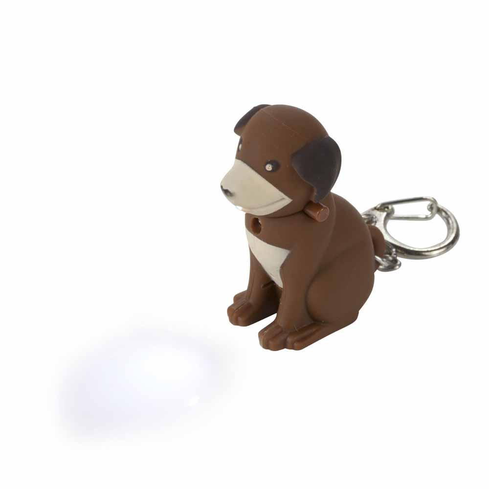 Regatta Animal One Size Dog(Brown)