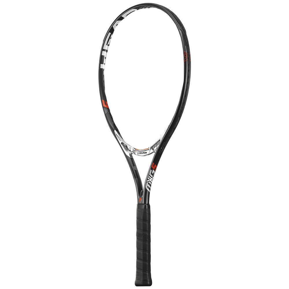 Head Racket Mxg 5 Unstrung 4 Black / Red