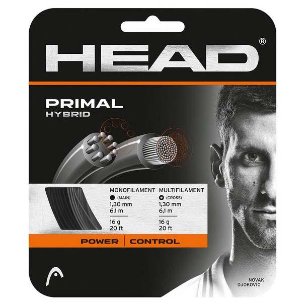 Head Racket Primal 12 M 1.30 mm Anthracite