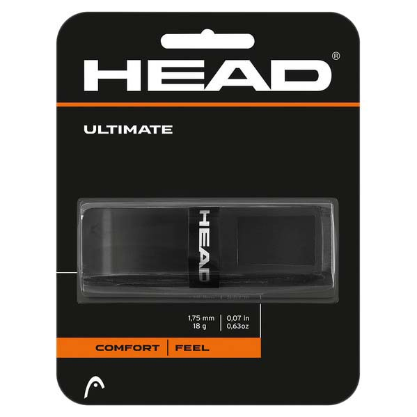 Head Racket Ultimate One Size Black