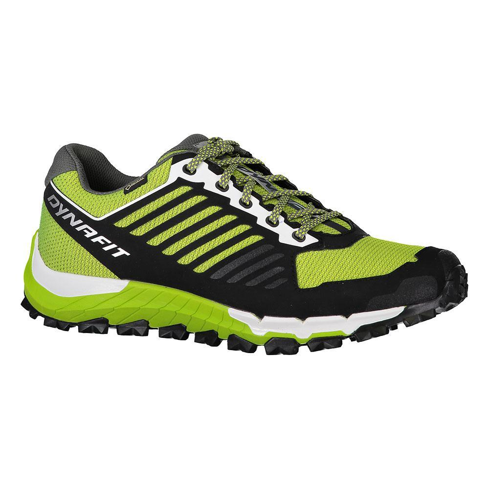 Dynafit Trailbreaker Goretex EU 40 1/2 Lime Punch / Smoke