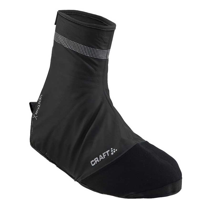 Craft Shelter Bootie S Black