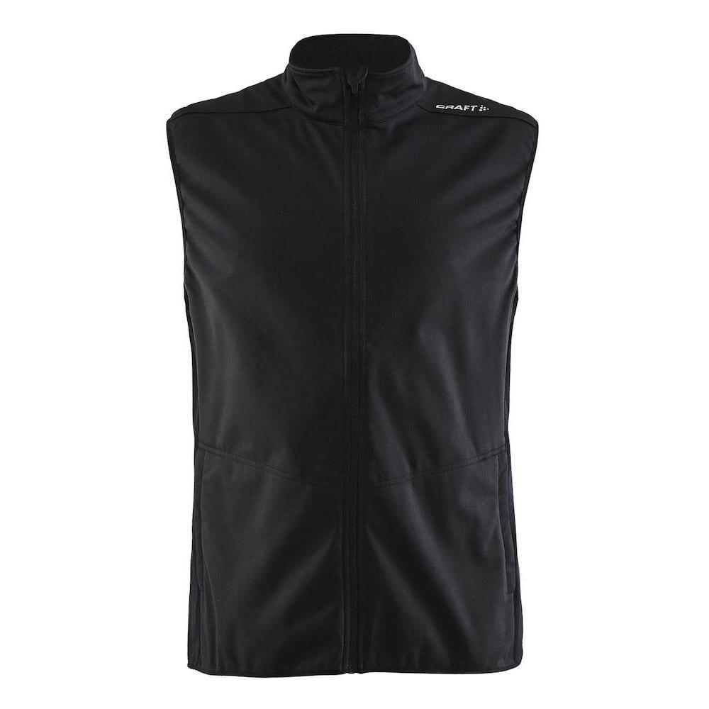 Craft Warm XL Black