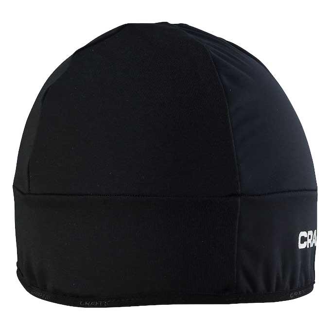 Gorras y Gorros Wrap Hat Black