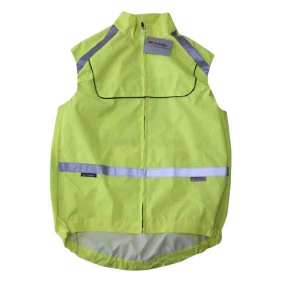Eltin Ciclist Vest XXL Yellow
