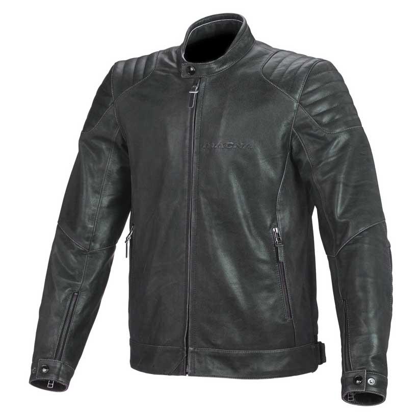 Lance Homme Vestes Vêtements Moto Macna Green pxqSPA4