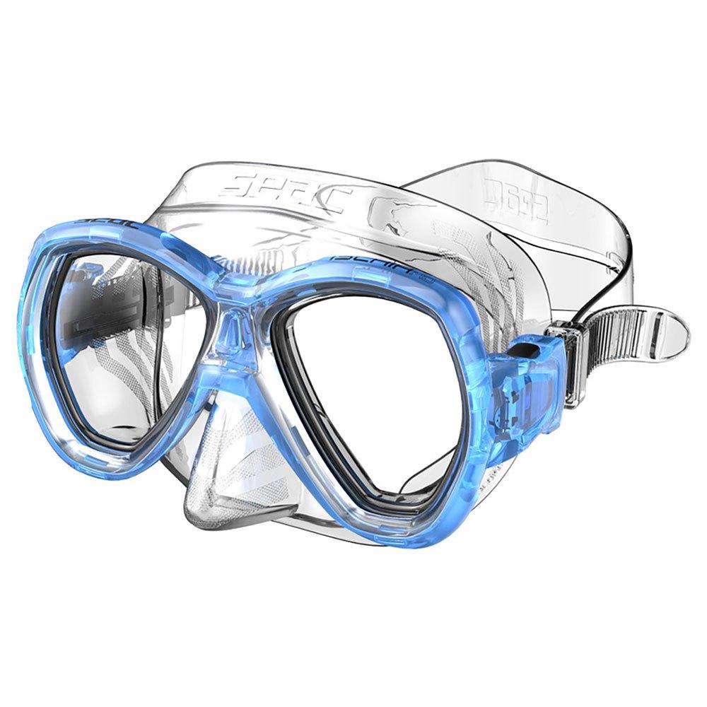 Seacsub Ischia Siltra Seacsub Medium Bleu , Masques Seacsub Siltra , plongée f02e76