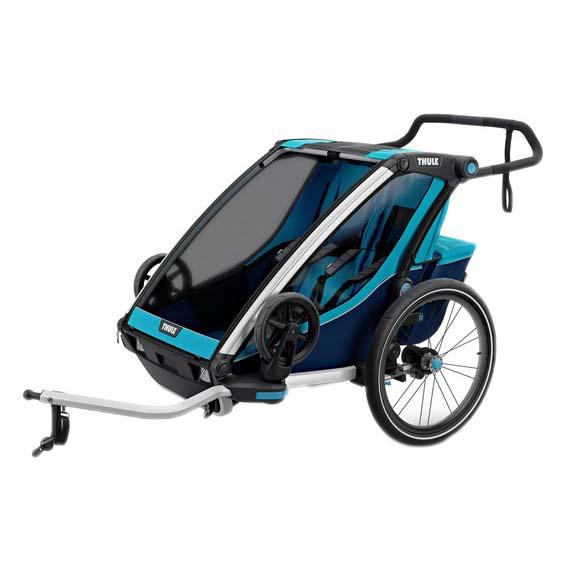 Thule-Chariot-Cross-2-bike-Kit