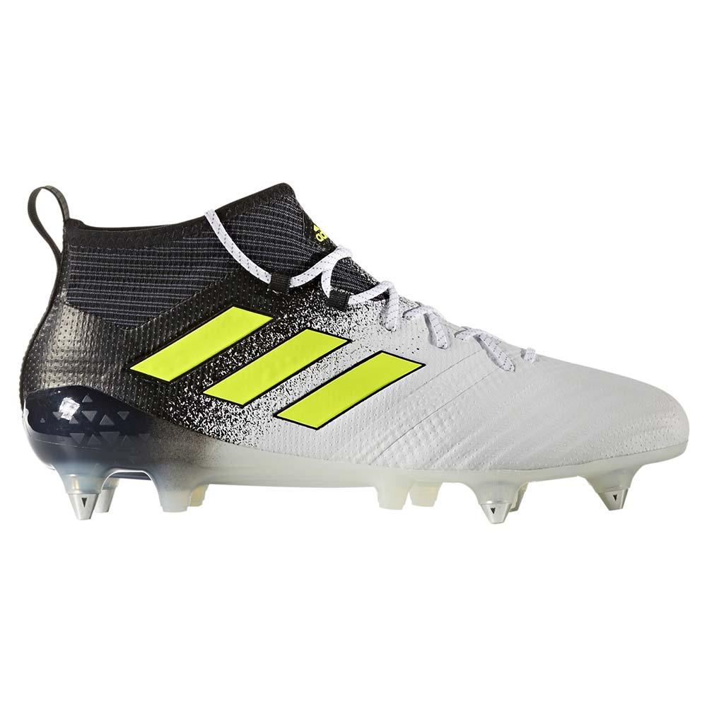Core Yellow Ftwr Calcio 1 Black White Sg 17 Adidas Solar Ace wxC81q6