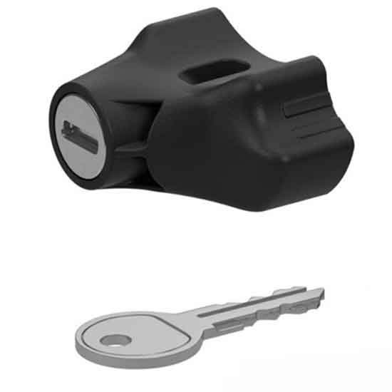 thule-chariot-lock-kit-one-size-black