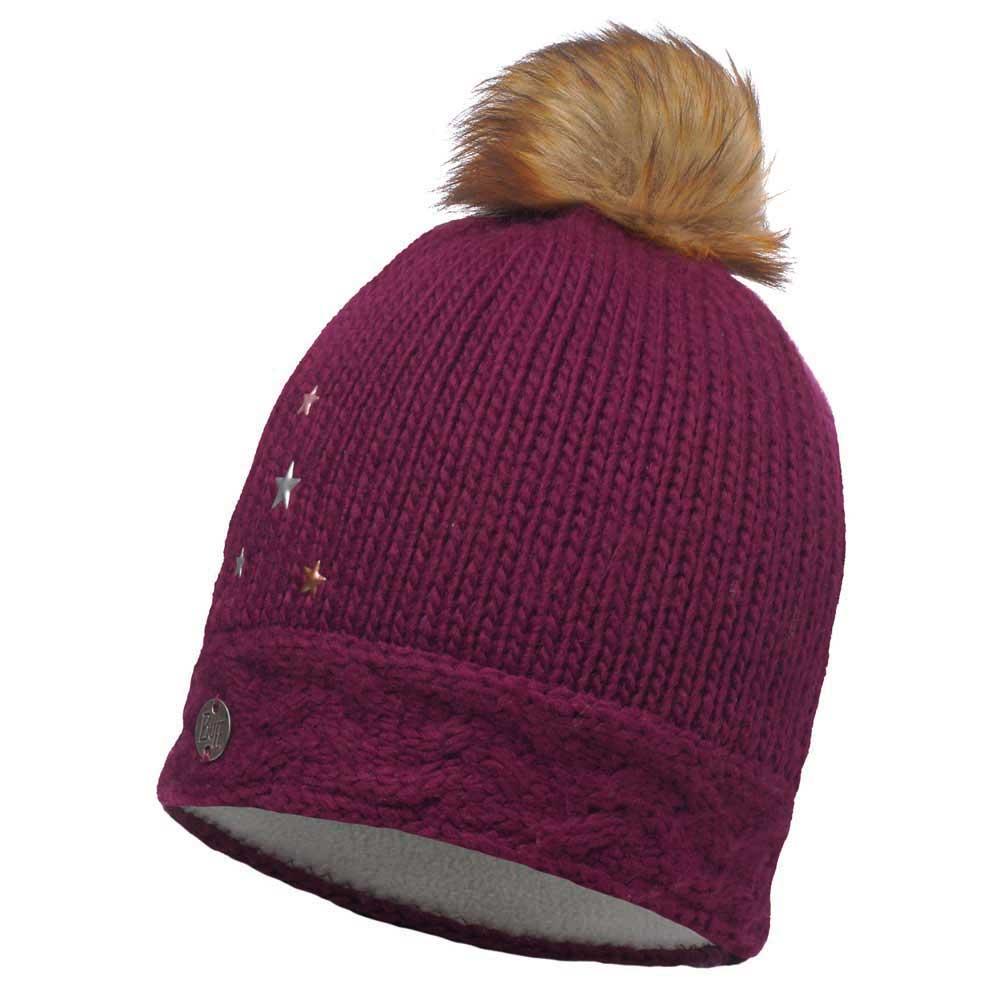 Buff ® Knitted & Polar Junior One Size Darsy Amaranth Purple / Mardi Grape