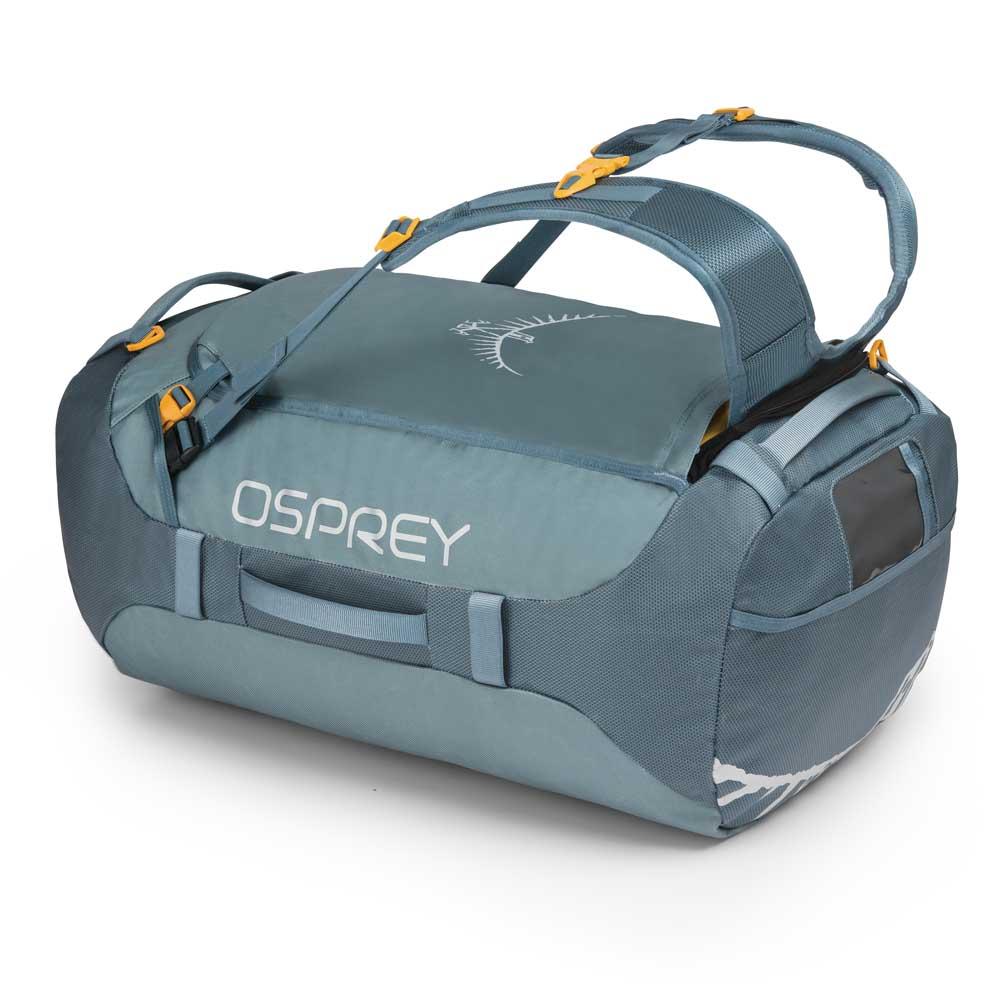 Osprey Osprey Osprey Transporter 65l Blau  Reisetaschen und Rucksäcke Osprey  mode e8a620
