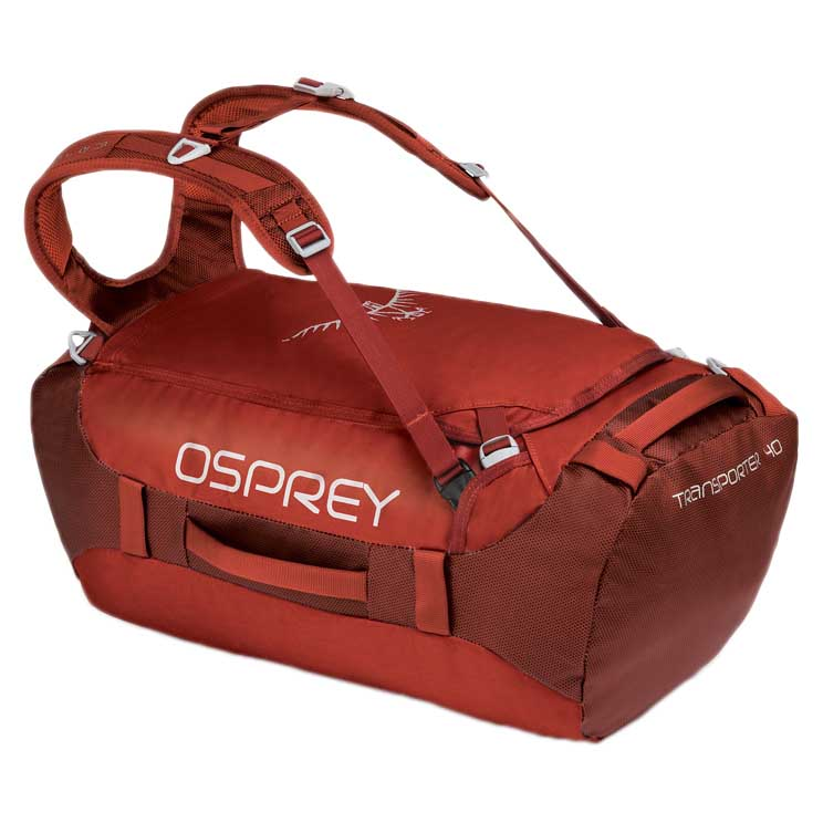 Osprey Sac Transporter 40l One Size Ruffian Red